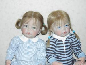Cléa et Gwendy (adoptées) dans Liens clea-et-gwendy-077-300x225